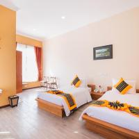 Royal Airstrip Hotel by Phyu Zin Group of Hotels