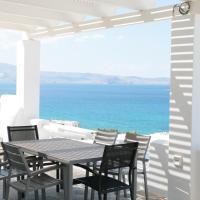 Apricot and Sea Luxury Villas