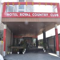 Hotel Royal Country Club, hotel in Varanasi