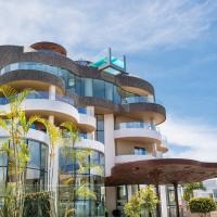 GF Victoria, viešbutis Adechėje