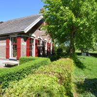 Beautiful Holiday Home near Dwingeloo with Garden