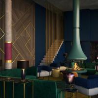 The Hide Flims Hotel