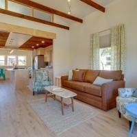 Yashi Stay – Loft Style 2 bedroom Downtown Arcata!