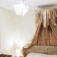 Penthouse Deluxe apartment at piraeus