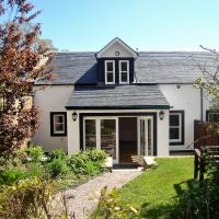 Garden Cottage, Crail