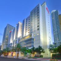 Miami Hotels Blue