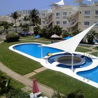 Pent House Acapulco Diamante Markis K 31
