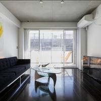 Yoyogi Architectural Design House