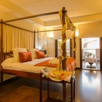 Hotel La Joyosa Guarda