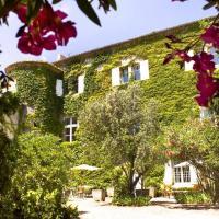 Hotel Chateau de Cavanac