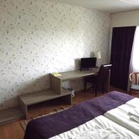 Hotelli-Ravintola Alavus 66