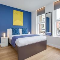 Chapel Market Serviced Apartments