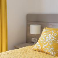 Luxury room & studio Stella Maris