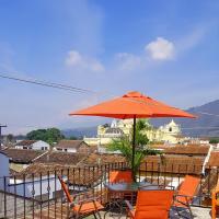 Hotel Vista al Cerro