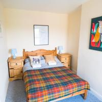 Quirky Bright Double Room in West Bath
