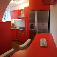 Apartma ZB