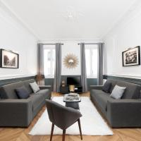 The Residence - Luxury 4 Bedroom Paris Center 3 & 5