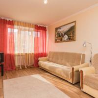 Apartament's Mayorov House at Maksima Gorkogo 142 a