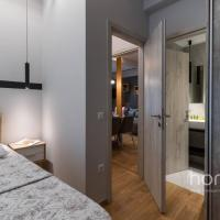 101m² Renovated Apartment in Koukaki
