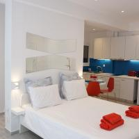 Comfy-Bright Studio•Hilton Hotel Area-Near Metro