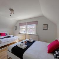 Willesden Short Let London Apartments