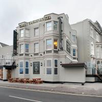Cabot Court Hotel Wetherspoon, hotel in Weston-super-Mare
