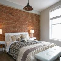 Two-Bedroom Apartment in Mile-End Montreal #5