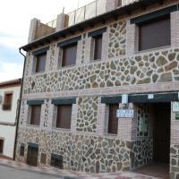 """Casa Rural """"Vallecasar"""""""