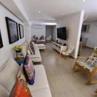 Apartamento Edificio Las Bovedas en Cartagena