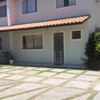 Guest House Paraiso Pataxos