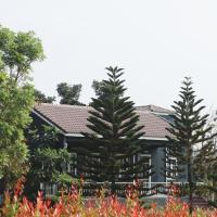 Moon Village Khaoyai Holiday Home