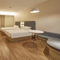 Hanting Hotel Shanwei Lufeng Renminqiao