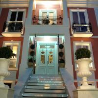 Andromeda Boutique Hotel