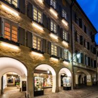 Boutiquehotel Suiteseven, hotel in Merano