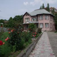 Hostel Visit Osh