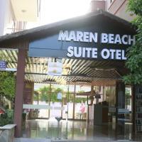 Maren Beach Apart Hotel