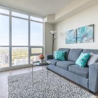 Premium Suites - Furnished Apartment Midtown - Yonge / Eglinton