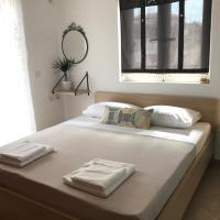 Aloe Vera apartments