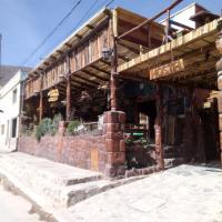 Tierra Andina House