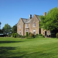 Court Barn Country House Hotel