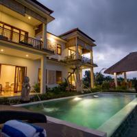 Uma Luwih Villa
