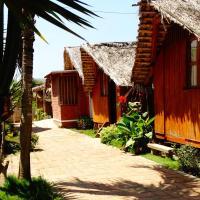 Cabañas Playa Sur