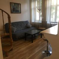 Apartment in Historical Center