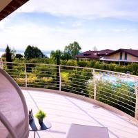 Paradise Luxury apartments