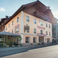Hotel Restaurant Stöcklwirt, Hotel in St. Johann im Pongau