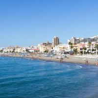 Luxury Carihuela on the Beach