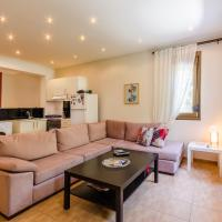 Cozy Luxury Apartment Fully Equipped in Heraklion