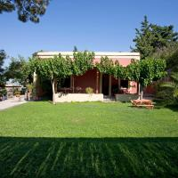 The Montofoli Estate