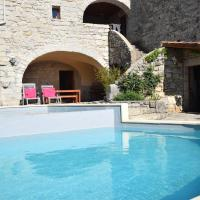 Holiday home Lanas A