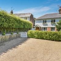 Peaceful Holiday home in Ticehurst Kent with Terrace